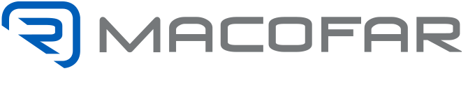 Romaco Macofar logo