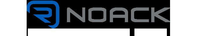 Romaco Noack logotyp