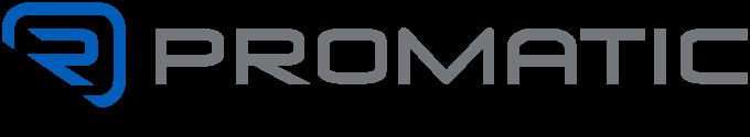 Romaco Promatic logo